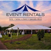 Event Rentals Anderson - Tent Rental Company in Anderson, South Carolina