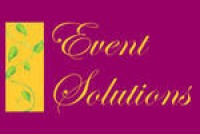 Event Solutions - Wedding Planner in Huntington, West Virginia