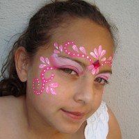 Eventfully Yours Face Painting - Children's Party Entertainment in Bonita Springs, Florida