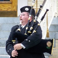 EventPiper, Inc. - Bagpiper in Chambly, Quebec