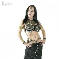 Ever After, Sitar and Belly Dance performing duo. - Belly Dancer in Allentown, Pennsylvania