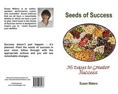 Seeds of Success - 35 Days to Greater Success