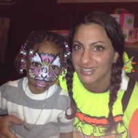 Excel Childrens Entertainment - Face Painter / Wait Staff in Coram, New York