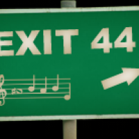 Exit 44 - Americana Band in St Petersburg, Florida