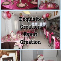 Exquisite Creation Event Planning - Event Services in Winter Haven, Florida