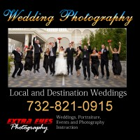 Extra Eyes Photography - Wedding Photographer in Hamilton, New Jersey