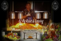 EZ Pig Roast & Catering - Cake Decorator in Gatesville, Texas