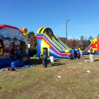 EZ Rentalz - Bounce Rides Rentals in Raleigh, North Carolina