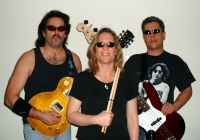 Frantic City - Classic Rock Band in Poughkeepsie, New York