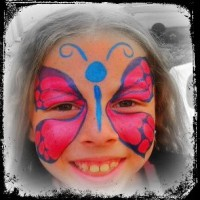 Fabahabo Entertainment - Face Painter in Lancaster, Kentucky