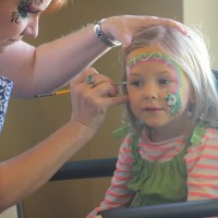 FabFaces by Amy Bee - Face Painter in South Jordan, Utah