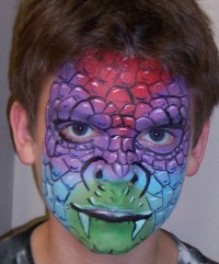Fabulous Face Painting