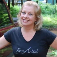 Fabulous Facepainting - Face Painter in Tiverton, Rhode Island