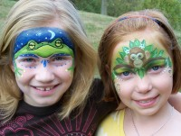 Fabulous Faces By Jody Rife - Petting Zoos for Parties in Charleston, West Virginia