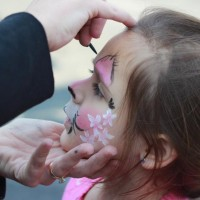 Fabulous Faces, face painting by Kellie - Face Painter in Babylon, New York