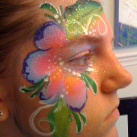 Fabulous, Fancy, Faces - Face Painter in Jackson, Mississippi