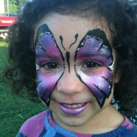 Face and Body Art by Jody - Face Painter in Scranton, Pennsylvania