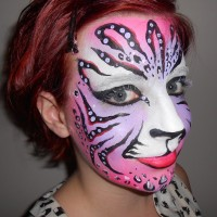 Face and Body Art By Rebekah - Face Painter in York, Pennsylvania