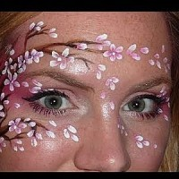 Face & Body Art - Children's Party Entertainment in Long Beach, California