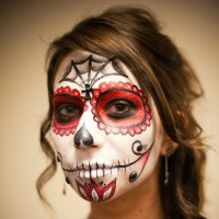 Face Fun - Face Painter / Body Painter in Salt Lake City, Utah
