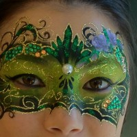 Face Painter Boca Raton - Face Painter / Fine Artist in Boca Raton, Florida