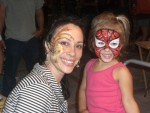 Me and Spidergirl :)