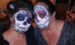Private Appt.- Sugar Skulls!
