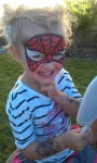 Spider...girl!
