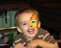 Face Painting by Adrienne - Children's Party Entertainment in Palm Bay, Florida