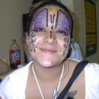 Face Painting by Destiny - Face Painter in Spokane, Washington