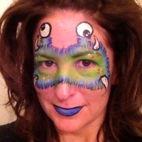 Face Painting by Jennifer - Face Painter in Ogden, Utah