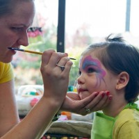 Face Painting by Marissa - Face Painter in Florence, Alabama