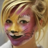 Face Painting by Megan - Face Painter in Seattle, Washington