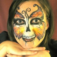 Face Painting by Renae - Body Painter in Austin, Texas