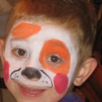 Face Painting by Sarah - Face Painter in Fairfield, Connecticut