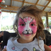 Face Painting For Missions - Airbrush Artist in Melbourne, Florida