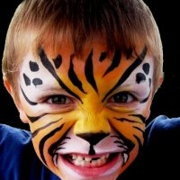 Face Painting Ladies - Body Painter in Longview, Washington