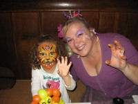 Face Play - Face Painter in Hemet, California