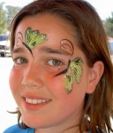 SACRAMENTO Face Painting