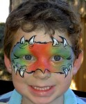 SACRAMENTO Face Painter