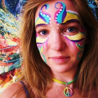 FACEinations - Body Painter in Athens, Georgia