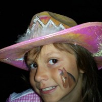 Facepainting by Kim - Party Favors Company in Clarksburg, West Virginia