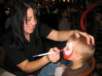 Faces 4 Fun Face Painting - Temporary Tattoo Artist in Wilmington, Delaware