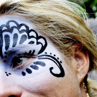 Faces by Design - Face Painter in Dover, Delaware