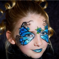 Faces by Me! - Face Painting - Face Painter in Greenville, Texas