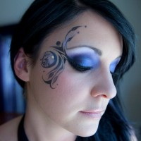 Faces by Ren - Body Painter in Asheville, North Carolina