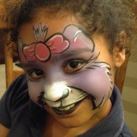 Faces by Shell - Face Painter in West Palm Beach, Florida