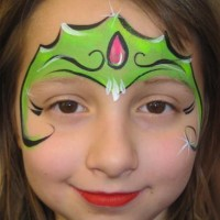Faces By Wells - Face Painter in Bridgeport, Connecticut