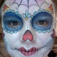 Faces By Wells - Face Painter in White Plains, New York
