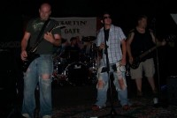 Fain't - Rock Band in Danville, Kentucky